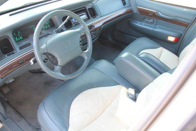 1996 Mercury Grand Marquis LS Santa Clarita, CA 8