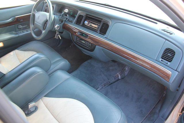 1996 Mercury Grand Marquis LS Santa Clarita, CA 9