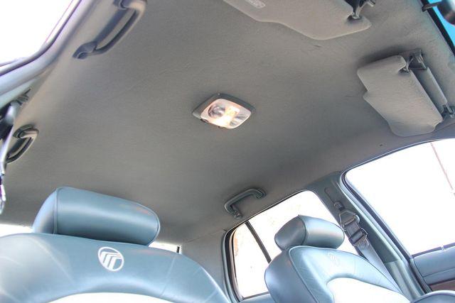 1996 Mercury Grand Marquis LS Santa Clarita, CA 21