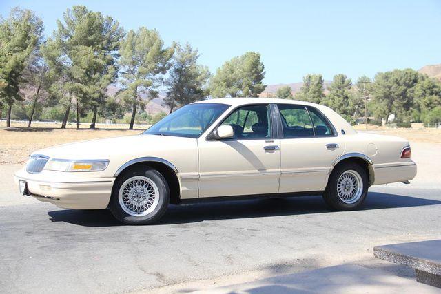 1996 Mercury Grand Marquis LS Santa Clarita, CA 1
