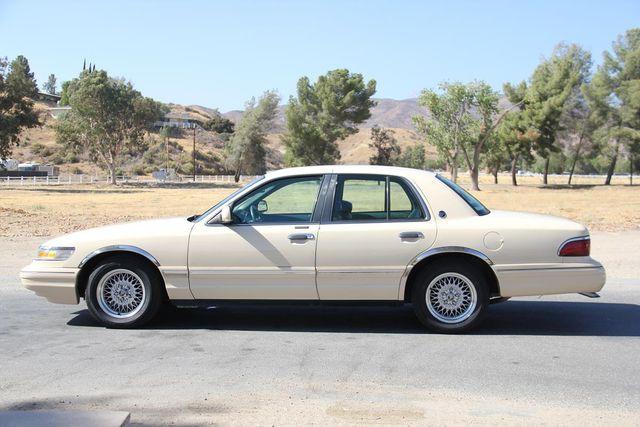1996 Mercury Grand Marquis LS Santa Clarita, CA 11
