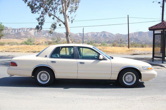 1996 Mercury Grand Marquis LS Santa Clarita, CA 12