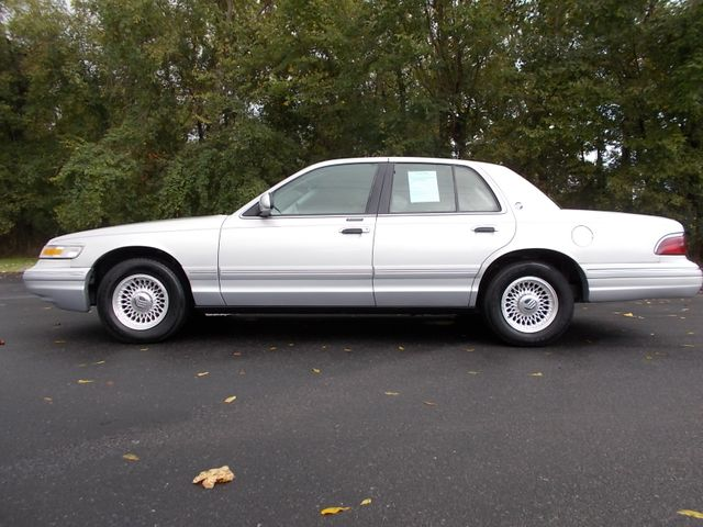 1996 Mercury Grand Marquis LS Shelbyville, TN 1
