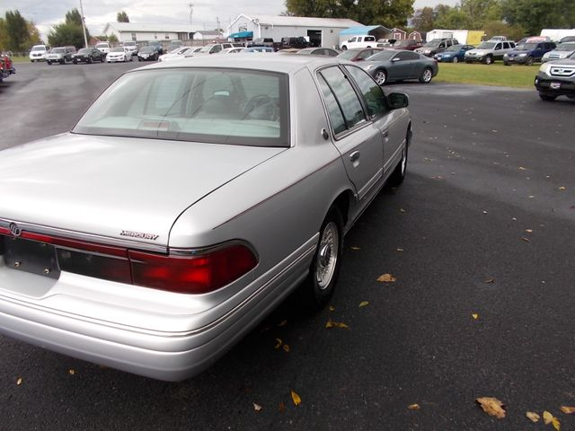 1996 Mercury Grand Marquis LS Shelbyville, TN 11