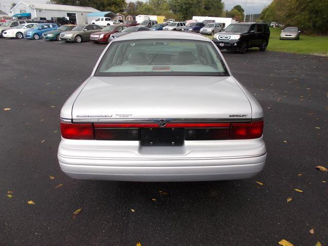 1996 Mercury Grand Marquis LS Shelbyville, TN 15