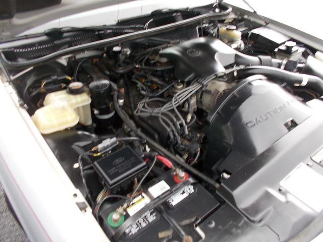 1996 Mercury Grand Marquis LS Shelbyville, TN 19