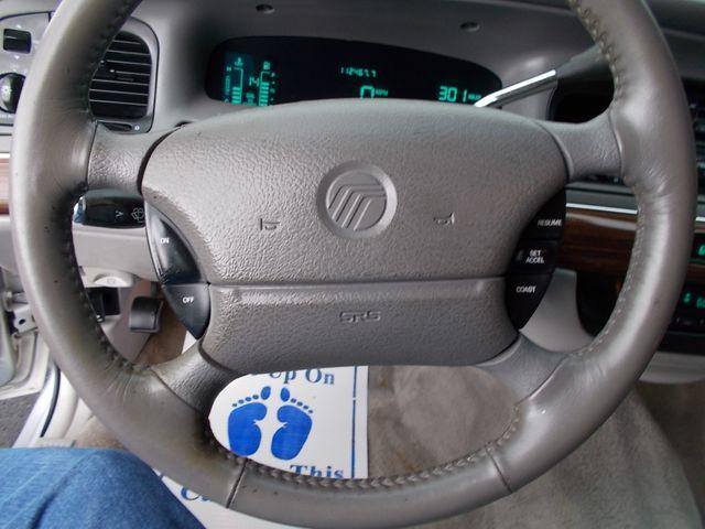 1996 Mercury Grand Marquis LS Shelbyville, TN 30