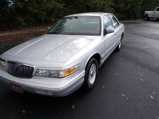1996 Mercury Grand Marquis LS Shelbyville, TN 5
