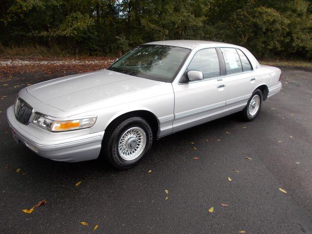 1996 Mercury Grand Marquis LS Shelbyville, TN 6