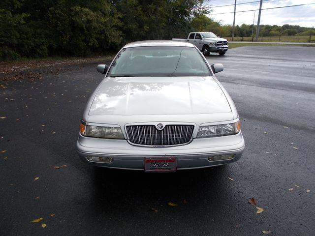 1996 Mercury Grand Marquis LS Shelbyville, TN 7