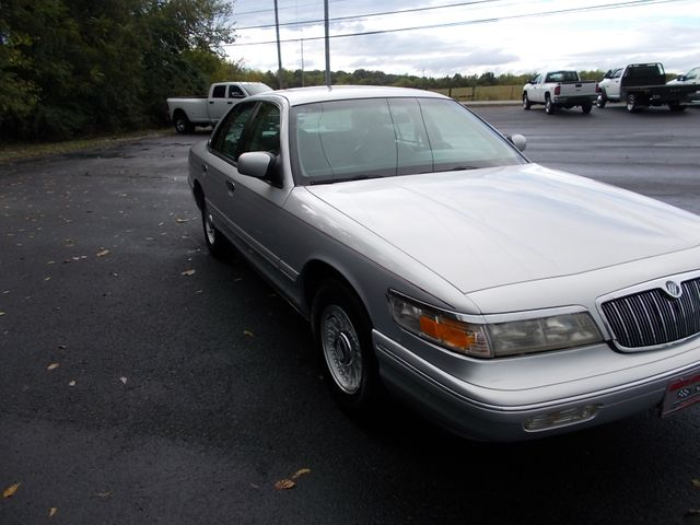 1996 Mercury Grand Marquis LS Shelbyville, TN 8