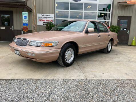 1996 Mercury Grand Marquis LS in , Ohio