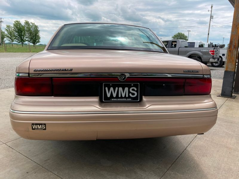 1996 Mercury Grand Marquis LS  in , Ohio