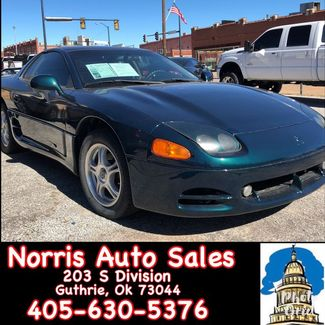 1996 Mitsubishi 3000GT SL | Oklahoma City, OK | Norris Auto Sales (I-40) in Oklahoma City OK