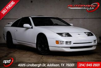 1996 Nissan 300ZX in Addison, TX 75001