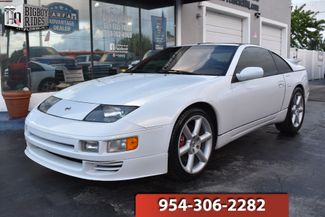 1996 Nissan 300ZX Twin Turbo in FORT LAUDERDALE, FL 33309