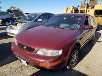 1996 Nissan Maxima GXE in Orland, CA 95963