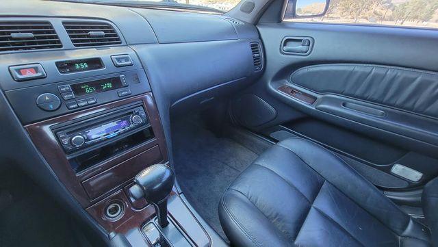 1996 Nissan Maxima GLE Santa Clarita, CA 19