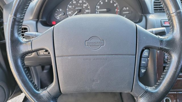1996 Nissan Maxima GLE Santa Clarita, CA 24