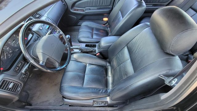 1996 Nissan Maxima GLE Santa Clarita, CA 13