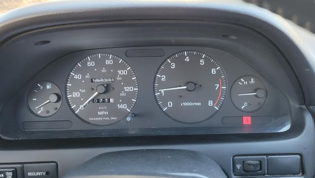 1996 Nissan Maxima GLE Santa Clarita, CA 17