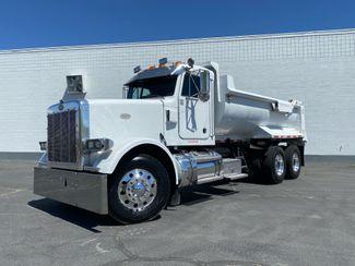 1996 Peterbilt 378 Dump Truck in Salt Lake City, UT 84104