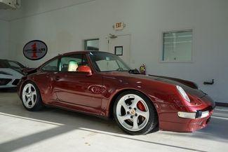 1996 Porsche 911 Carrera 4 Carrera 4S in Marietta, GA 30067