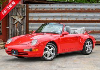 1996 Porsche 911 Carrera in Wylie, TX