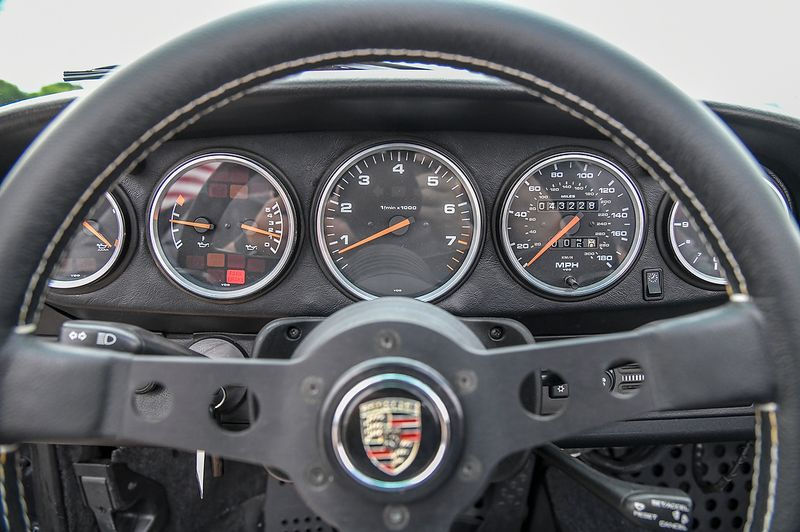 1996 Porsche 911 Carrera Cab  city TX  Dallas Motorsports  in Wylie, TX
