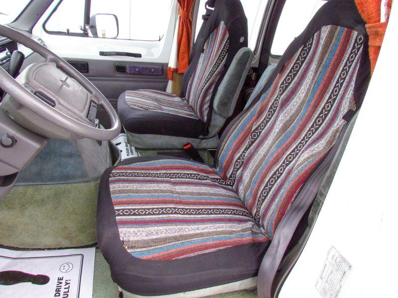 1996 Roadtrek 190 Popular  in Sherwood, Ohio
