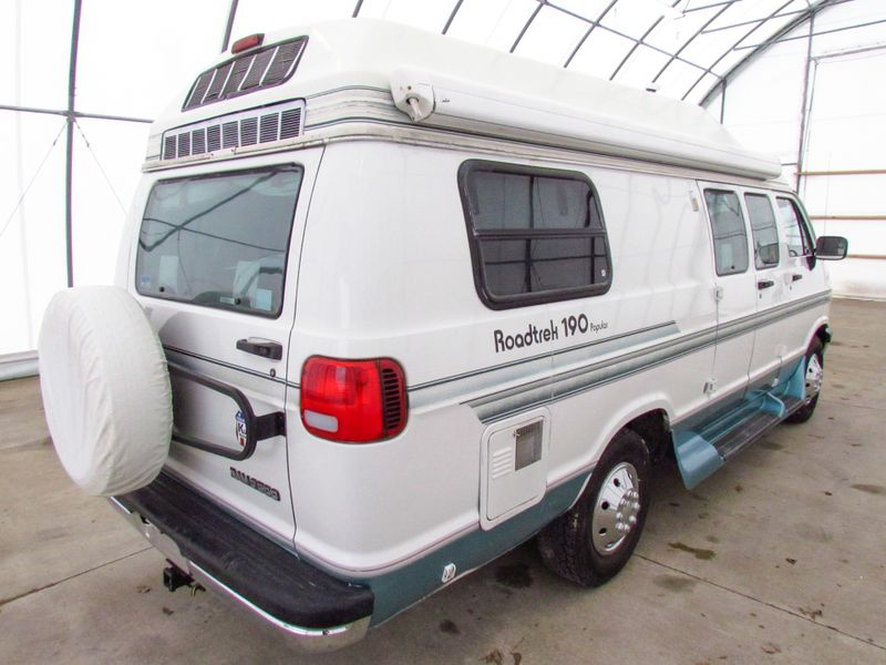 1996 Roadtrek 190 Popular  in Sherwood, Ohio