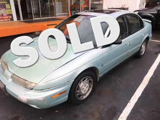 1996 Saturn S-Series SL2 Knoxville, Tennessee