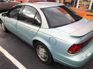 1996 Saturn S-Series SL2 Knoxville, Tennessee 4