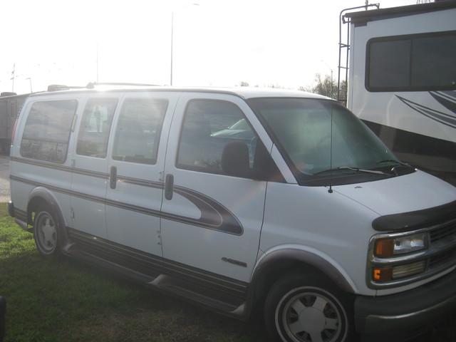 1996 Sport Van