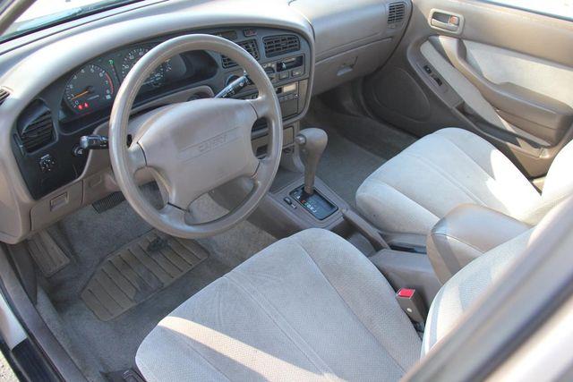 1996 Toyota Camry LE Santa Clarita, CA 8