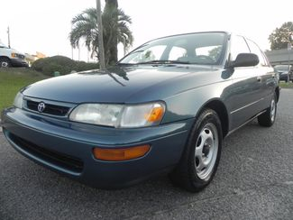1996 Toyota Corolla in Martinez Georgia, 30907