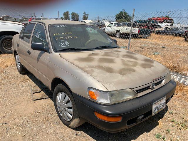 1996 Toyota Corolla in Orland, CA 95963