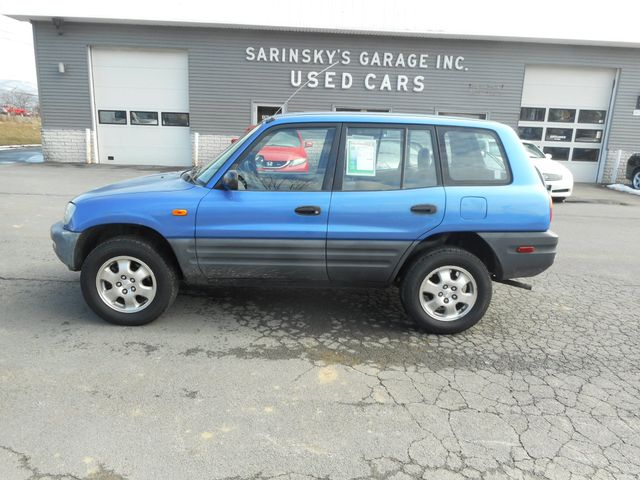 1996 Toyota RAV4 New Windsor, New York
