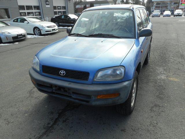 1996 Toyota RAV4 New Windsor, New York 11