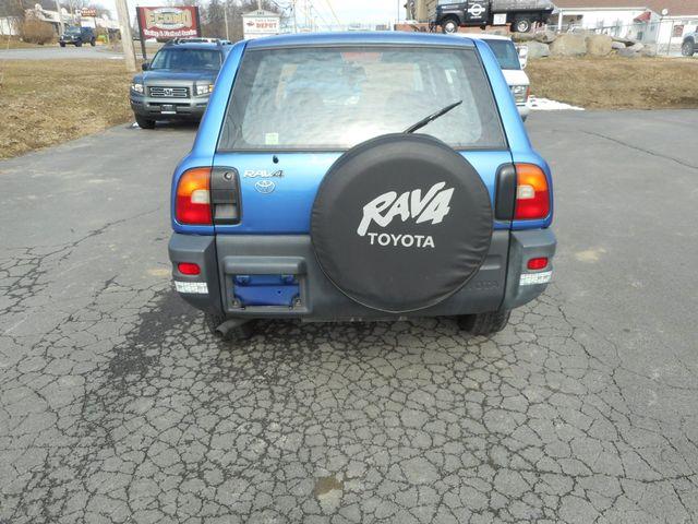 1996 Toyota RAV4 New Windsor, New York 4