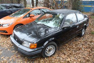 1996 Toyota TERCEL in Harwood, MD