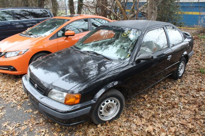 1996 Toyota TERCEL STD  city MD  South County Public Auto Auction  in Harwood, MD