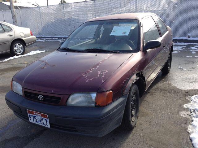 1996 Toyota Tercel Salt Lake City, UT