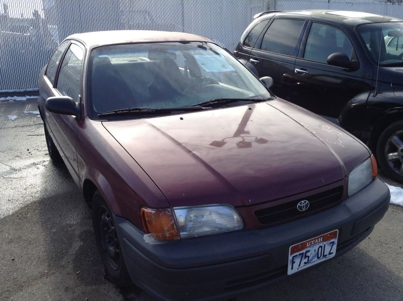 1996 Toyota Tercel   in Salt Lake City, UT