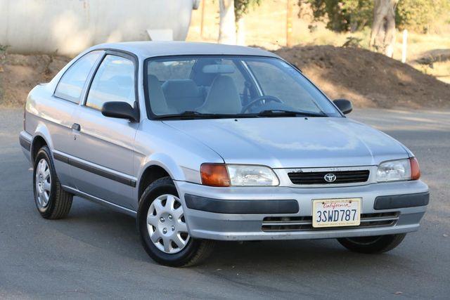 1996 Toyota Tercel DX Santa Clarita, CA 3