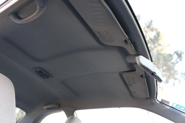 1996 Toyota Tercel DX Santa Clarita, CA 21