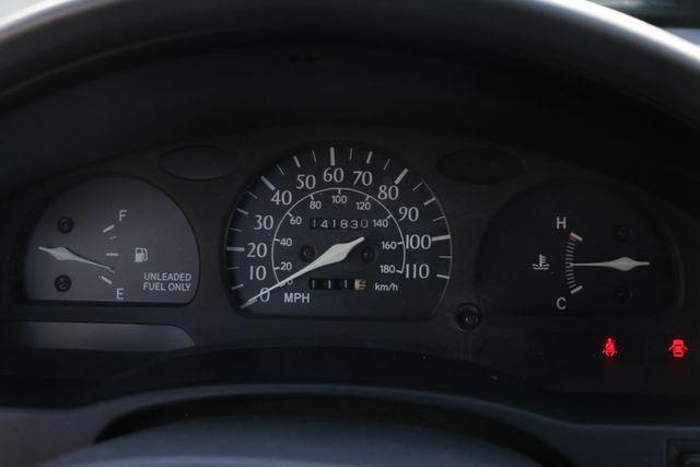 1996 Toyota Tercel DX Santa Clarita, CA 17