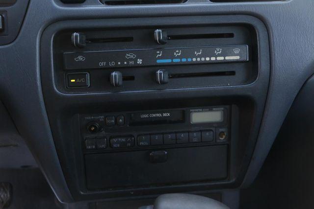 1996 Toyota Tercel DX Santa Clarita, CA 18