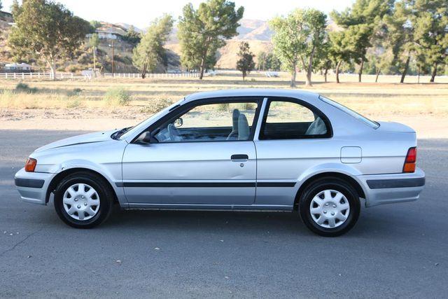 1996 Toyota Tercel DX Santa Clarita, CA 10