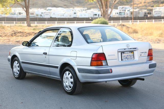 1996 Toyota Tercel DX Santa Clarita, CA 5